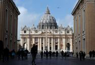 Ιταλία: Επιστρέφει σταδιακά στην ομαλότητα με άνοιγμα ναών και εμπορικών καταστημάτων