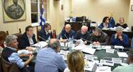 Συντονιστική Επιτροπή Κατοίκων: 'Nα αναβληθεί κάθε συζήτηση και απόφαση στο σημερινό Δ.Σ. για τις πεζοδρομήσεις'