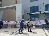 Πάτρα: Οι μουσικοί προχωρούν σε νέα συγκέντρωση διαμαρτυρίας ζητώντας το αυτονόητο