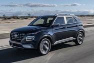 Hyundai - Eτοιμάζει νέο compact SUV