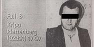 Από τη Γερμανία στην Αμφιλοχία: Πώς οι Αρχές συνέλαβαν δολοφόνο, 31 χρόνια μετά το έγκλημα