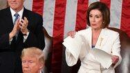 Πελόζι για Τραμπ: 'Δεν θα έπρεπε να παίρνει υδροξυχλωροκίνη, είναι μεγάλος και παχύσαρκος'