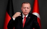 Ο κορωνοϊός «βύθισε» την τουρκική οικονομία