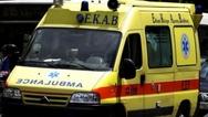 Θεσσαλονίκη - Αγρότης σκοτώθηκε εν ώρα εργασίας
