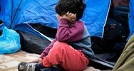Επιστολή του Παρατηρητηρίου Ανθρωπίνων Δικαιωμάτων σε Μητσοτάκη για τα ασυνόδευτα παιδιά