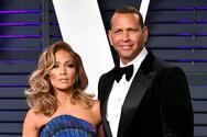 Jennifer Lopez - Οι τρυφερές φωτογραφίες με τον Alex Rodriguez!