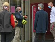 Γερμανία - Κορωνοϊός: Στα 57 τα θύματα, στα 745 τα επιβεβαιωμένα νέα κρούσματα το τελευταίο 24ωρο