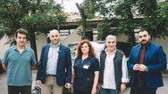 Κρατικό Θέατρο Βορείου Ελλάδος: Έραψε 100 στολές για γιατρούς και νοσηλευτές