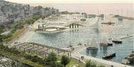 Πάτρα: Ο αρχιτεκτονικός διαγωνισμός της ανάπλασης της παραλιακής ζώνης ξεκινά - Το σκεπτικό