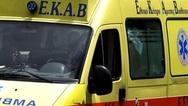 Πάτρα: Τροχαίο στην Αρόη με μία τραυματία
