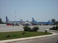 Επιτέλους 'οn' για το αεροδρόμιο του Αράξου! - Ξεκινούν οι πτήσεις από και προς το εξωτερικό