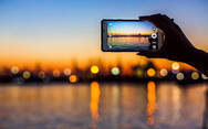«Art Transfer»: Η εφαρμογή που μετατρέπει τις φωτογραφίες σε έργα τέχνης