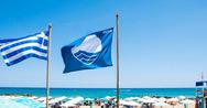 Δυτική Ελλάδα: Σε ποιες ακτές θα κυματίζουν 'Γαλάζιες Σημαίες'