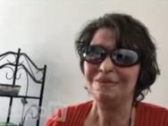 Η Κωνσταντίνα Κούνεβα θυμάται τον εφιάλτη του 2008 (video)