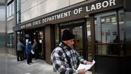 Στα 38,6 εκατομμύρια έφθασε ο αριθμός των ανέργων Αμερικανών από τις 21 Μαρτίου