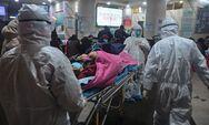 Κορωνοϊός - Κρούσματα: Μόλις 4 το τελευταίο 24ωρο στην Κίνα