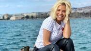 Λάουρα Νάργες - Η μεγάλη αλλαγή που έκανε στα μαλλιά της (φωτο)