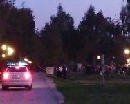 Πάτρα - Νεαρός άνδρας εντοπίστηκε χτυπημένος στο Νότιο Πάρκο