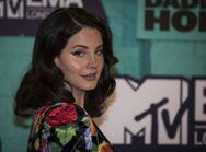 Το ξέσπασμα της Lana Del Rey που έγινε viral (φωτο)