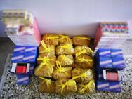 Συνελήφθη διακινητής λαθραίων καπνικών προϊόντων σε περιοχή της Αιτωλοακαρνανίας