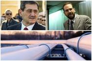 Πάτρα - Ο δήμος λέει 'όχι' για το φυσικό αέριο