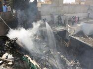 Αεροπορική τραγωδία στο Πακιστάν: Εντοπίστηκαν τα δύο μαύρα κουτιά