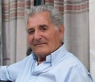 Αχαΐα: Έφυγε από τη ζωή ο πατέρας του Γρηγόρη Αλεξόπουλου