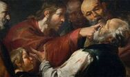 'Ο Χριστός θεραπεύει'