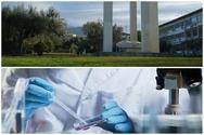 Μελέτες για τη δράση της νικοτίνης κατά του κορωνοϊού από το Πανεπιστήμιο Πατρών