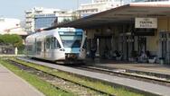 Πάτρα: Έκαναν 'ντου' στον Προαστιακό και απείλησαν τους επιβάτες