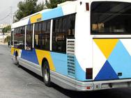 Οδηγός λεωφορείου ξυλοκοπήθηκε από τρεις άνδρες στη Βάρκιζα