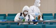 11 νέα κρούσματα στην Κίνα από κορωνοϊό