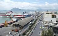 Κατέπλευσε στο λιμάνι της Πάτρας το ερευνητικό σκάφος 'Πρωτέας'