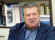 Έφυγε από τη ζωή ο συγγραφέας Κυριάκος Ντελόπουλος