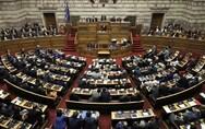 Κορωνοϊός - Έγινε δειγματοληπτικός έλεγχος στη Βουλή