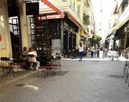 Πάτρα: Έλεγχοι του υγειονομικού σε καφετέριες και εστιατόρια