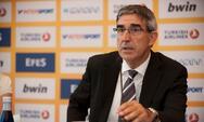 Μπερτομέου για την οριστική διακοπή της Euroleague: 'Δεν είναι ένα τέλος, αλλά μία νέα αρχή'