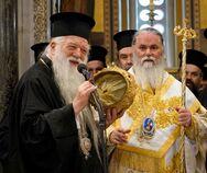 Παναγιώτης Αντ. Ανδριόπουλος: 'O Καλαβρύτων Ιερώνυμος κύριος υπεύθυνος του επαίσχυντου αφορισμού