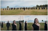 Πάτρα - 'We are the voices' από τη χορωδία Cantelena (video)