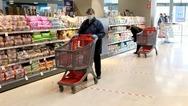 Η Covid-19 αλλάζει τις συνήθειες των καταναλωτών