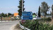 Πατρών - Πύργου: Σε επίπεδο αναμονής βρίσκεται ο αυτοκινητόδρομος
