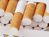 Λάρισα: Μετέφερε χιλιάδες λαθραία πακέτα τσιγάρων