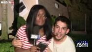 Χειροπέδες σε άνδρα που 'χούφτωσε' δημοσιογράφο on air στο Σικάγο (video)