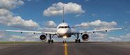 Πλήγμα στις αερομεταφορές από την πανδημία