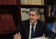 Γρ. Αλεξόπουλος: 'Δείξτε σεβασμό στους 11 εργαζόμενους της ΔΕΥΑΠ'