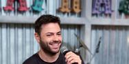 Όταν ο Πέτρος Πυλαρινός συμμετείχε στο Fame Story 3 (video)
