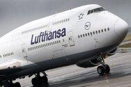 Η Lufthansa απορρίπτει την οικονομική διάσωση από τη Γερμανία