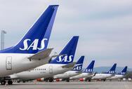 Οι σουηδικές αερογραμμές SAS ξεκινούν υπερατλαντικές πτήσεις τον Ιούνιο