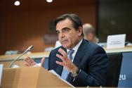 Σχοινάς για το Ταμείο Ανάπτυξης: 'Η Ευρώπη αντεπιτίθεται, το Ευρωκοινοβούλιο το υποδέχθηκε θερμά'