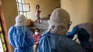 Νέο θλιβερό ρεκόρ θανάτων στο Περού από τον κορωνοϊό